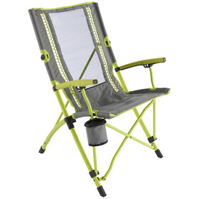 Coleman Bungee Chair, lime